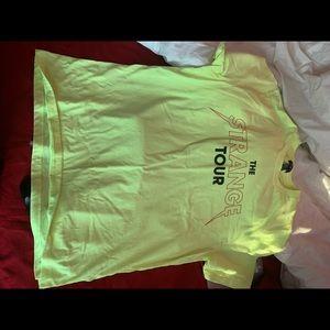 Forever 21 Men T Shirt